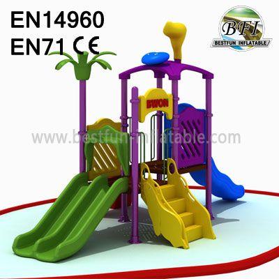 Amusement Park Game Equipment