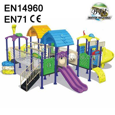 Indoor Amusement Park Game