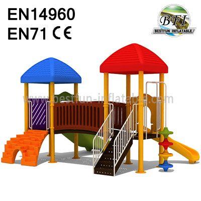 Little Tikes Playground Equipment