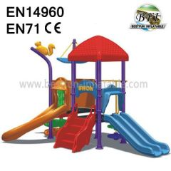 Amusement Park Equipment For Children