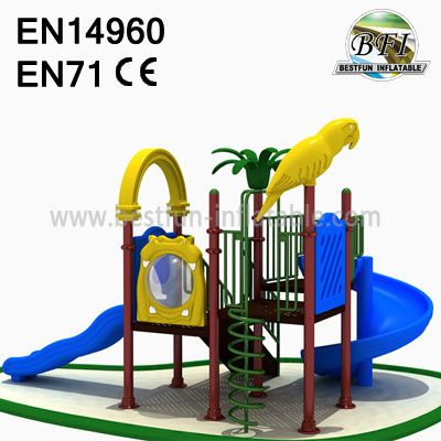Commercial Playground Equipment Sale