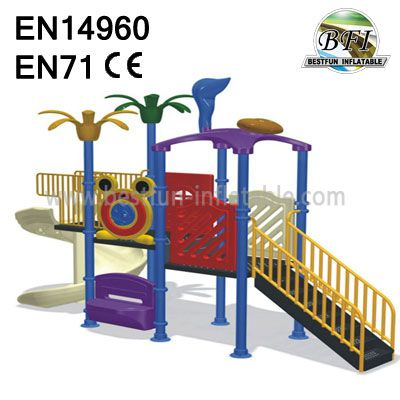 Attrahention Indoor Playground Equipment