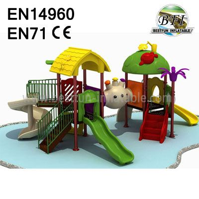 Amusing Play Equipment Sets