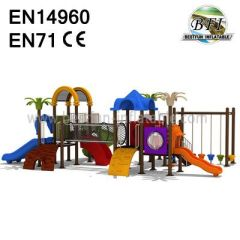 Amusement Rides Park Equipment
