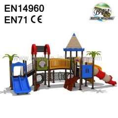 Large Amusement Park For Sale