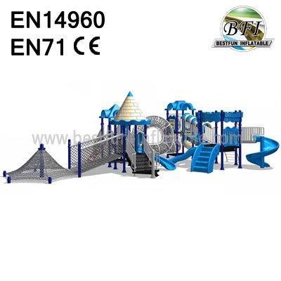 High Quality Amusment Park