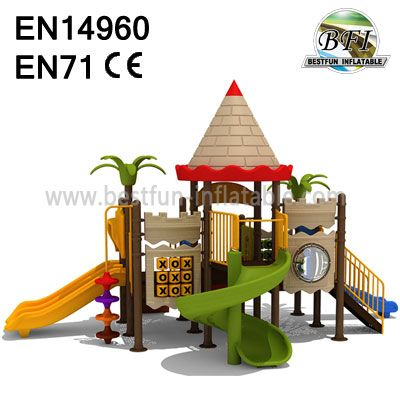 Preschool Playground Equipment Sale