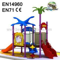 Industrial Playground Equipment Sale