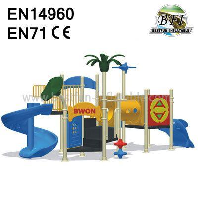 Playground Equipment For Mcdonalds