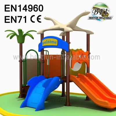 Kids Amusement Park Games