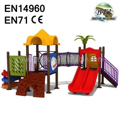 Playground Equipment Swivel Chair