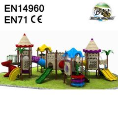Kindergarten Playground Equipment Sale