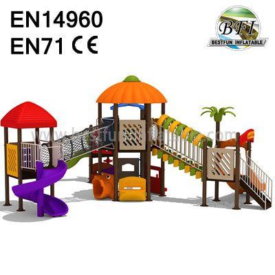 Theme Park Amusement Equipment