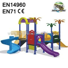 Best Quality Amusment Park Set