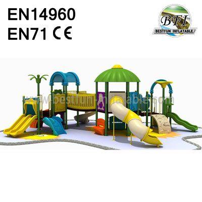 Amusement Park Water Rides