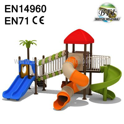 Funny Amusement Fitness Equipment