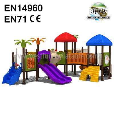 Amusement Park Rides Big Pendulum