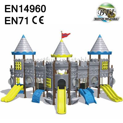 Amusement Equipment For Kids