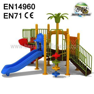 Playground Equipment Spring Riders
