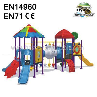 Indoor Amusment Park Equipment