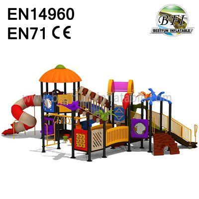 Children Indoor Soft Playground Equipment