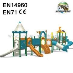 Playground Equipment Commercial Sale