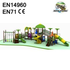 Children Indoor Playground Equipment