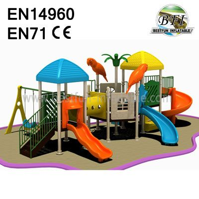 Amusement Park Swing Chair