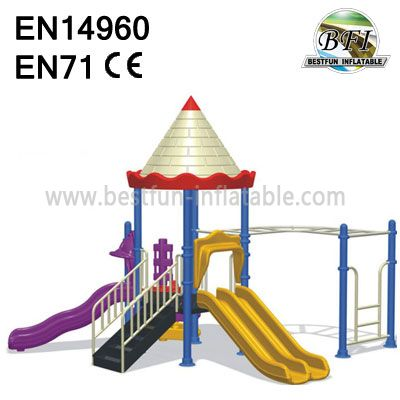 High Quality Amusement Park Equipment