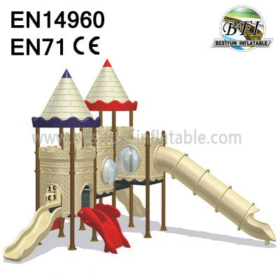 Portable Playground Equipment For Kids