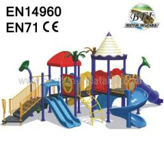 Amusement Park Games For Children