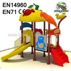 Playground Equipment Amusement Park