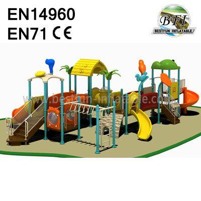 Happy Paly Amusement Park