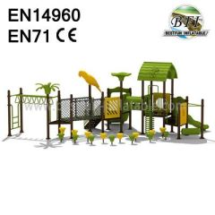 Children Outdoor Amusement Park Equipment