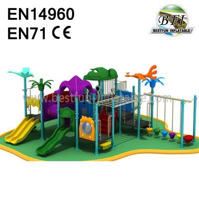 Amusement Theme Park Rides