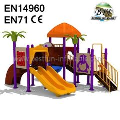 Amusement Equipment Rides Game
