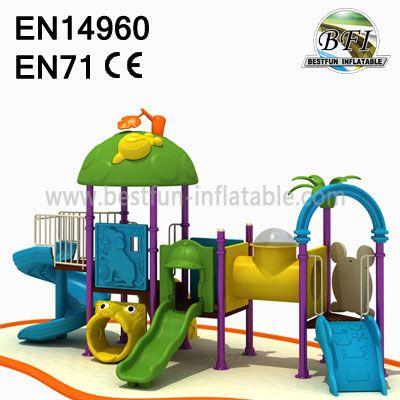 2014 New Amusement Parks