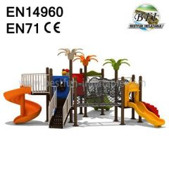 Family Amusement Park Equipment