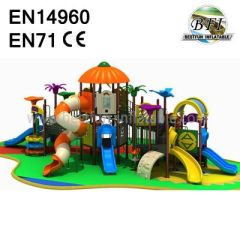 Guangzhou Playground Equipment Hot Sale