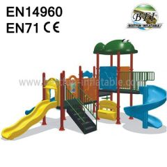 Amusement Equipment Swing For Kid