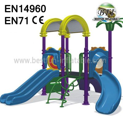 Indoor Kids Amusement Park