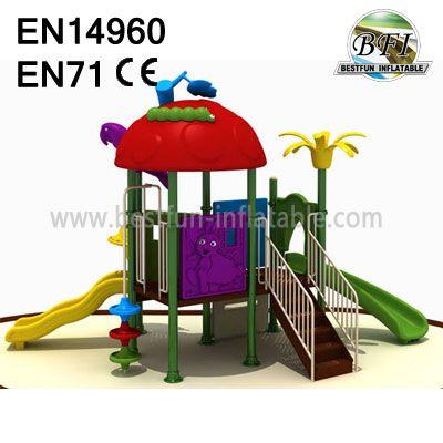 Amusement Park Rides Flying Chair