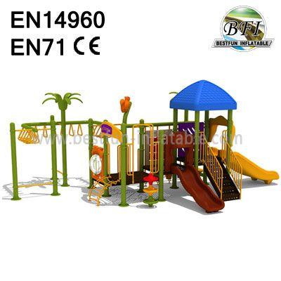 Children Amusement Park Facilities