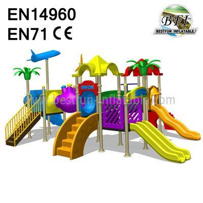 Amusement Parks For Children