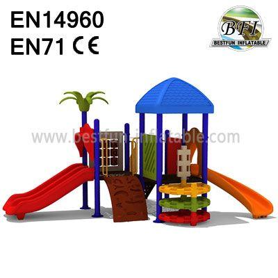 Amusement Park For Children