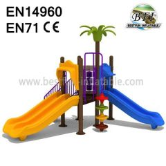 Small Playground Equipment For Children