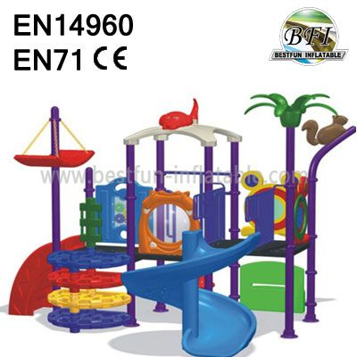 Spinning Playground Equipment Sale