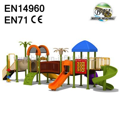 New Design Amusement Park