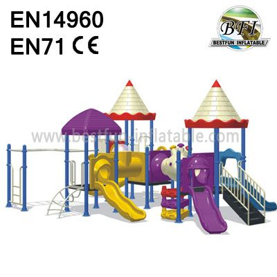 Products For Amusement Parks