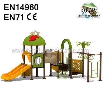Outdoor Playground Machine Amusement Park